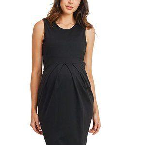 LA Clef Small Maternity Dress